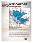 WDIO Map full page